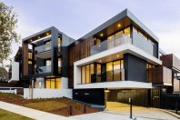 CURLEW APARTMENTS