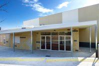 ST LUKES PRIMARY SCHOOL